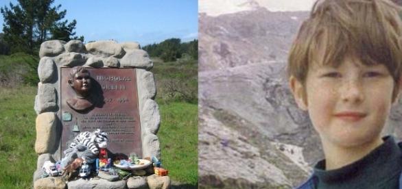 Nicholas Green a murit la doar 7 ani dar a salvat alte șapte vieți