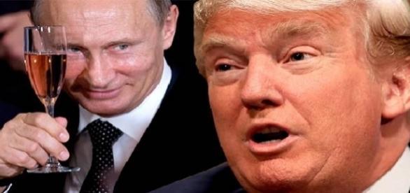 Rússia promete atacar navios militares dos EUA se entrarem em suas águas territoriais