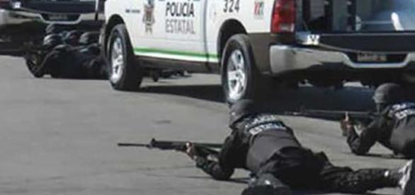 Tamaulipas, el reino del narco.   Nortedigital - nortedigital.mx