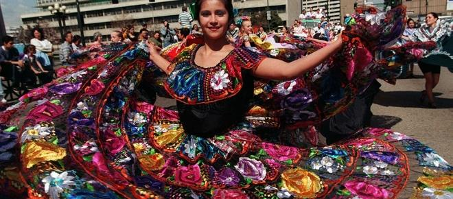 Cinco de Mayo a celebration of Mexican culture and heritage