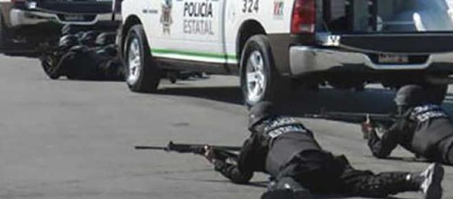 La guerra del narco en México tiene su zona cero: el estado de Tamaulipas