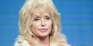 Dolly Parton's new book details the time she almost committed ... - aol.com