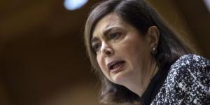"""Immigrazione, Laura Boldrini: """"Queste persone non possono essere fermate"""""""