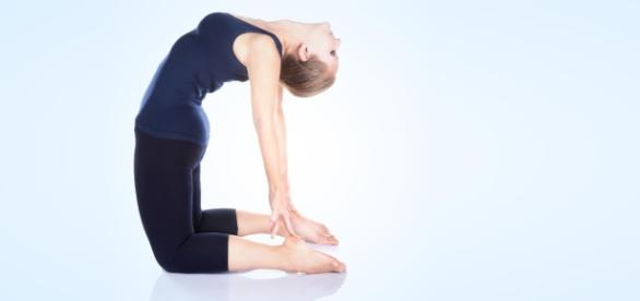 8 Yoga Poses That Will Cure Irregular Periods and Menstrual Pain ... - pinterest.com