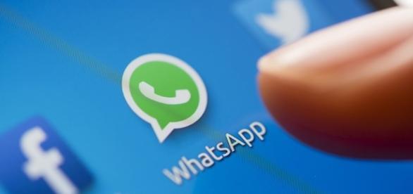 Attenzione alla nuova truffa WhatsApp!