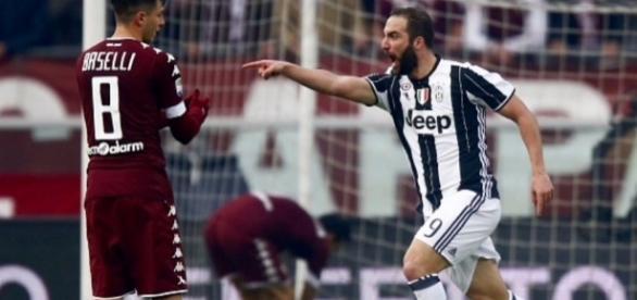 Juventus-Torino, voti Gazzetta dello Sport Fantacalcio Serie A, sabato 6 maggio 2017 - foto postbreve.com