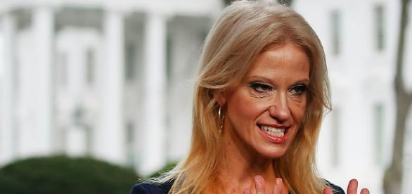 Kellyann Conway / Image sourced via Blasting news library, CNN