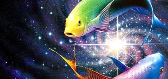 Pisces - via wallpaperscharlie.com