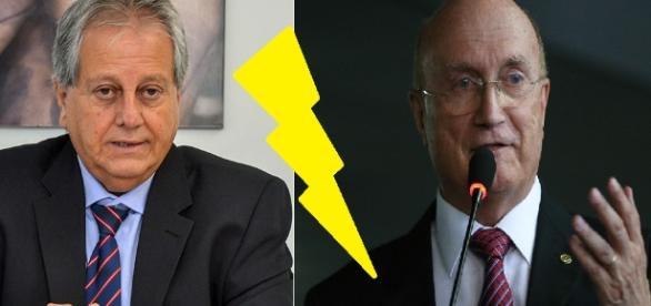 Tensão entre Toninho Costa e Serraglio antecedeu demissão do presidente da Funai