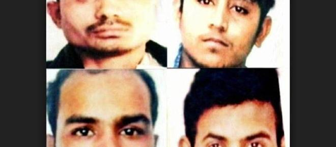 Supreme Court upholds death sentence for four rapists in Nirbhaya case