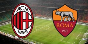 LIVE Milan Roma: info streaming