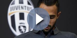 Juventus, Benatia sbotta in diretta