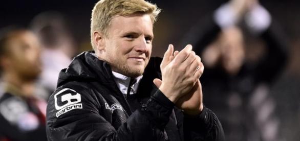 Bournemouth boss Eddie Howe on three-man shortlist for England job ... - thesun.co.uk