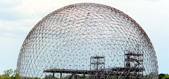 Buck Fuller | C+C - wordpress.com Cybercommunities at blasting news