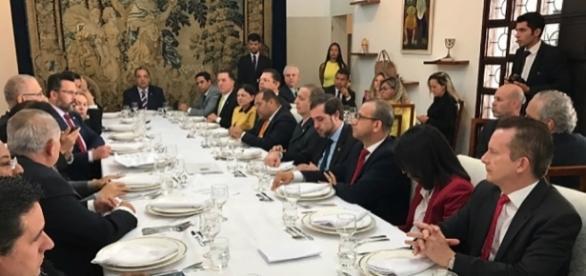 Bancada evangélica contesta voto do Brasil contra Israel