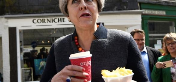 General election 2017 campaign recap: Reporter-ducking Theresa May ... - mirror.co.uk