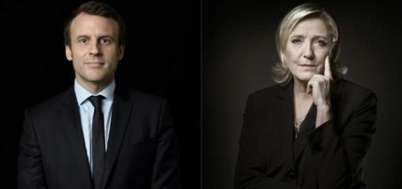 Macron or Le Pen: Too early to call the French presidential ... - hindustantimes.com