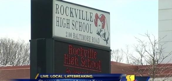 Rape Charges Dropped in Rockville High School Case | News OK - newsok.com