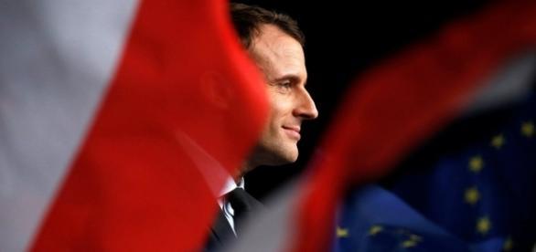 Selon Macron, Alep est «une formidable défaite pour la France et ... - sputniknews.com