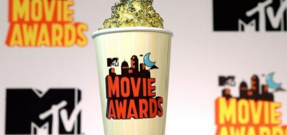 The MTV Movie Awards 2017 edition will be on several TV channels on Sunday night. [Image via Blasting News image library/mirror.co.uk]