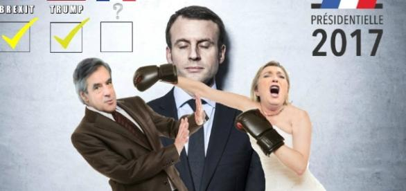 What time will we get French election results? - forexlive.com