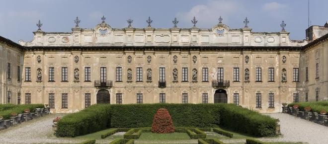 Villa Arconati: alla scoperta della 'piccola Versailles' alle porte di Milano