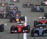 Formula 1, si annuncia un GP di Spagna entusiasmante dal 12 al 14 maggio