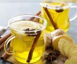 Té de jengibre con cúrcuma, combinación perfecta para tu cuerpo ... - peru.com