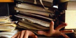 La burocrazia, un macigno sulla strada dello sviluppo