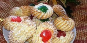 La ricetta dei pasticcini di pasta di mandorle