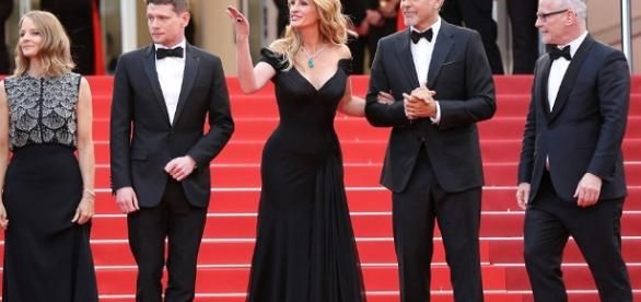 Cannes Film Festival Glamor / Image sourced via Blasting News Library