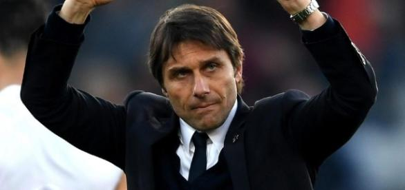 Chelsea boss Antonio Conte says he would not select any Manchester ... - thesun.co.uk