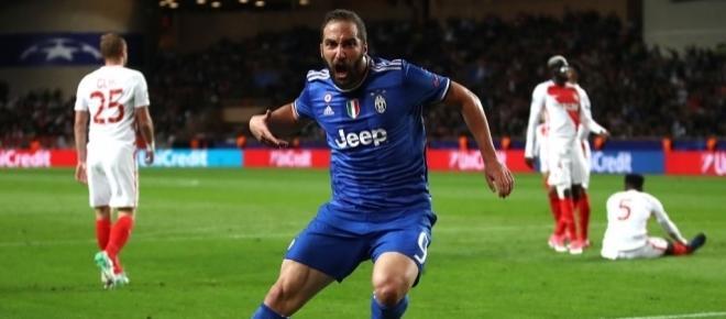 Juventus, 2 - Mónaco, 1: A Vecchia Signora segue para a final