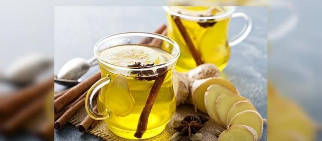 El té de jengibre, la nueva práctica para la salud