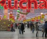 Cassiera Auchan ruba denaro: sorpresa in flagrante