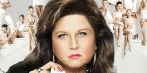 Abby Lee Miller of Lifetime series Dance Moms - inquisitr.com