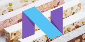 Aggiornamento Samsung Galaxy S6 Edge no brand a Nougat 7.0