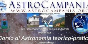 Corso di Astronomia Teorico-Pratico