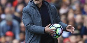 Europa League » News » I've not gambled on Europa League - Mourinho - worldfootball.net