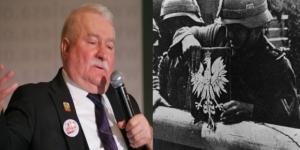 Lech Wałęsa często wypowiada kontrowersyjne tezy (fot. onet.pl)