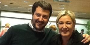 Lega Nord, domenica 14 le primarie: Fava sfida Salvini che punta all'80% | ilgiornale.it