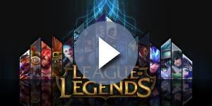 League of Legends é o jogo MOBA mais jogado do mundo atualmente