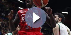 Milano nello sport è al vertice solo nel basket