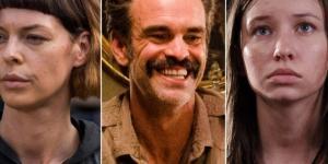 The Walking Dead season 8: Three actors promoted - ew.com