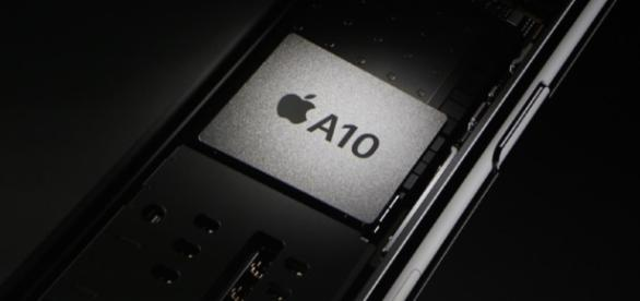 Apple unveils its quad-core A10 Fusion chip - sogotechnews.com