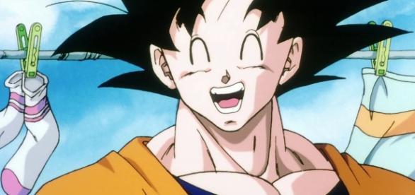 Goku: o personagem mais poderoso de Dragon Ball é também uma figura