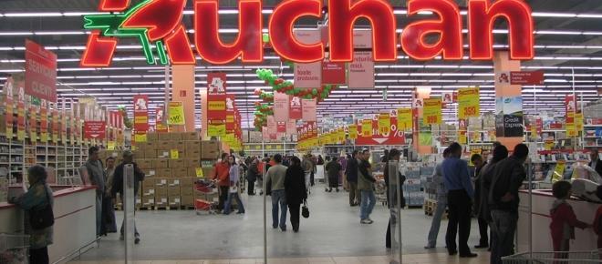 Cassiera Auchan ruba soldi dalla cassaforte: condannata