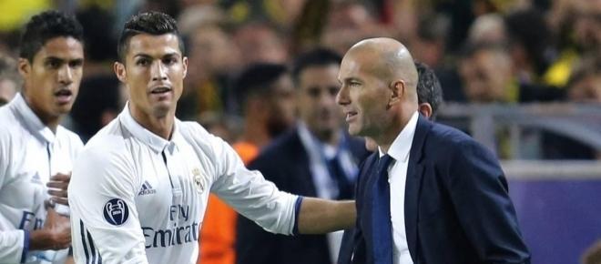 Atlético Madrid, 2 - Real Madrid, 1: O Real está na final da Liga dos Campeões