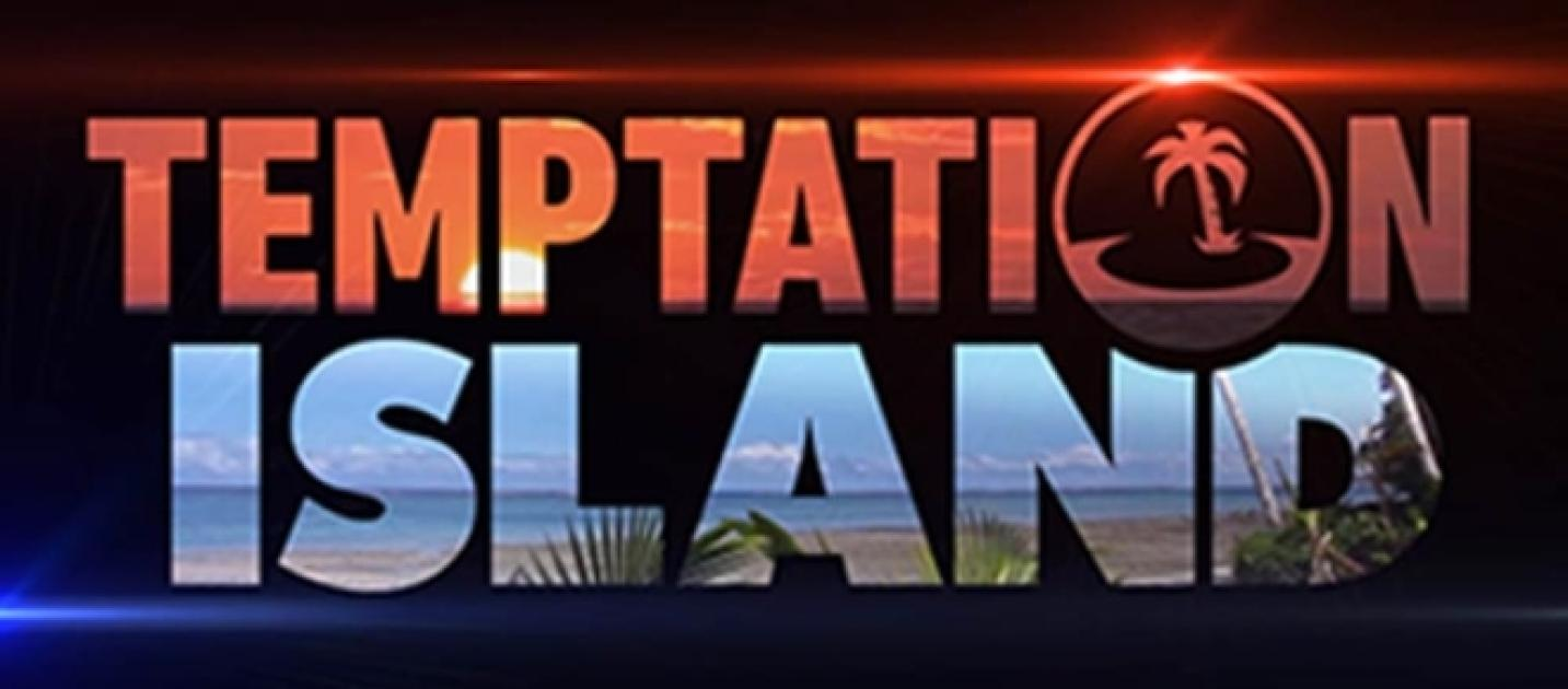 Temptation island dating show