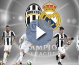 Juventus e Real Madrid jogam a grande final da Liga dos Campeões 2016/17